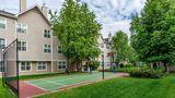Residence Inn Anchorage Midtown Recreation