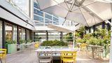 Novotel Roissy Aeroport CDG Restaurant
