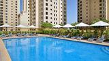 Delta Hotels Jumeirah Beach, Dubai Recreation