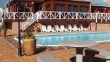 Oceans Hotel Exterior