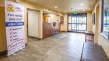 My Place Hotel-Pasco Lobby