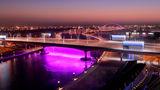 JW Marriott Marquis Hotel Dubai Other