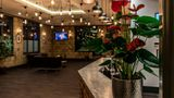 LCY Hotel Lobby