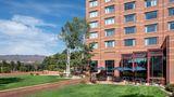 Colorado Springs Marriott Exterior