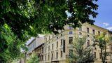 Wawel Queen Hotel Exterior