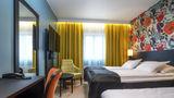 Thon Hotel Harstad Room
