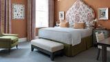 Haymarket Hotel Room