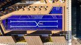 Four Points Melbourne Docklands Recreation
