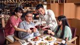 Crowne Plaza Tainan Restaurant