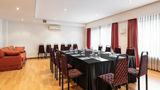 Hotel Temple Riosol Meeting