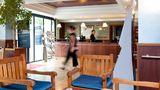 Adagio Paris Buttes Chaumont Restaurant