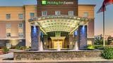 Holiday Inn Express Cheektowaga NE Exterior