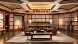 The Ritz-Carlton Club Vail Lobby