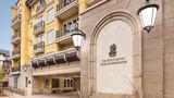 The Ritz-Carlton Club Vail Exterior