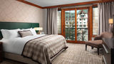 The Ritz-Carlton Club Vail Room