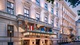 The Ritz-Carlton, Vienna Exterior