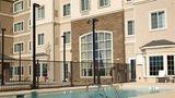 Staybridge Suites Albuquerque Airport Pool