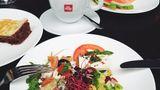 Le Meridien Frankfurt Restaurant