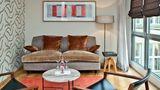 Cortiina Hotel Suite