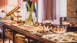 Cortiina Hotel Restaurant
