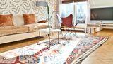 Cortiina Hotel Room