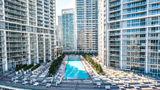 W Miami Pool