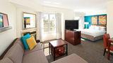 Residence Inn Evansville East Suite