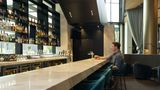 Four Points Melbourne Docklands Restaurant