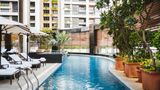 Sofitel Mumbai BKC Pool