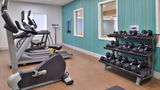 Holiday Inn Express Stockton Health Club