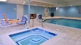 Holiday Inn Express Stockton Pool