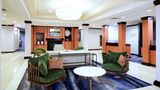 Fairfield Inn & Suites Milledgeville Lobby