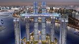 Ascott Raffles City Chongqing Exterior