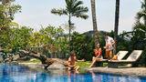 Sheraton Surabaya Hotel & Towers Pool