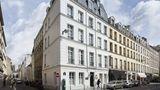 Les Tournelles Hotel, Paris Exterior