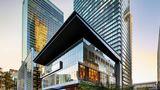 The Ritz-Carlton, Toronto Exterior