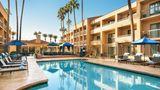Courtyard by Marriott Phoenix North Recreation