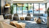Marriott Vacation Club Pulse Lobby