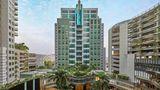 Sheraton Surabaya Hotel & Towers Exterior