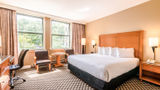 Sylvia Hotel Room