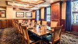 Sylvia Hotel Restaurant