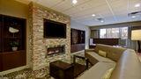 Holiday Inn Cincinnati-Riverfront Lobby