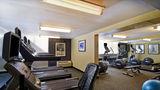 Holiday Inn Cincinnati-Riverfront Health Club