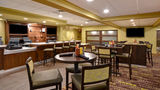 Holiday Inn Cincinnati-Riverfront Restaurant