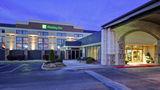 Holiday Inn Cincinnati-Riverfront Exterior