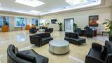 Holiday Inn Port of Miami - Downtown Lobby