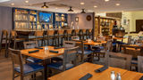 Four Points by Sheraton City Center Restaurant