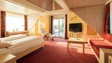 Engimatt City Garden Hotel Suite