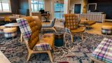 Residence Inn By Marriott Upper Marlboro Lobby