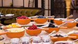 Fairmont Amman Restaurant